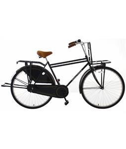 Hollandia Opa Bike Black 21
