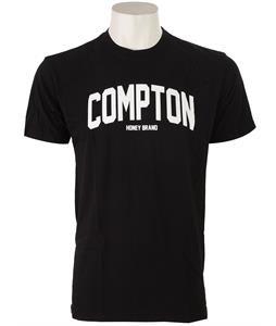 Honey Brand Co Compton T-Shirt
