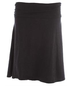 Horny Toad Chaka Skirt Black