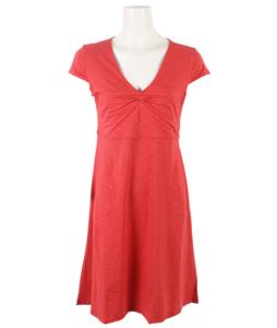Horny Toad Rosemarie Dress Watermelon