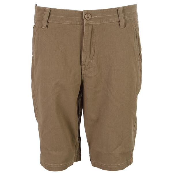 Toad & Co Back Road 11in Shorts
