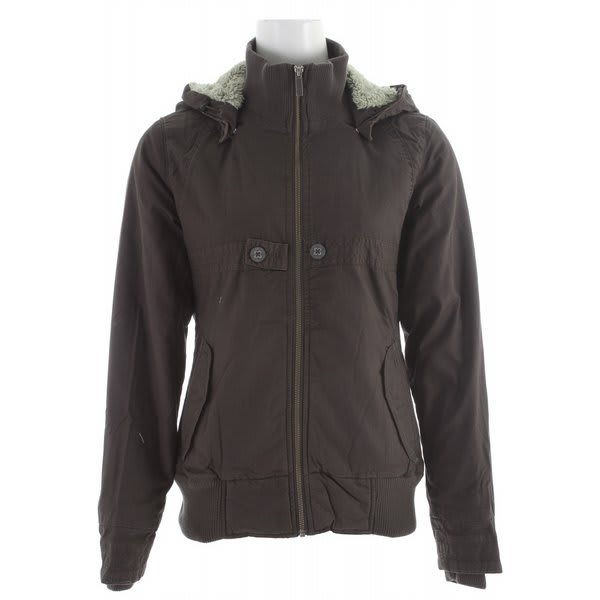 Toad & Co Bandida Jacket