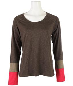 Toad & Co Carmina Raglan