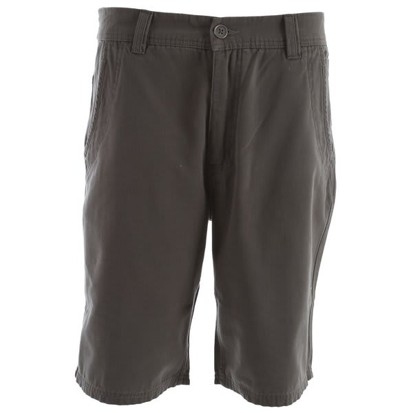 Toad & Co Cliff 11 Shorts