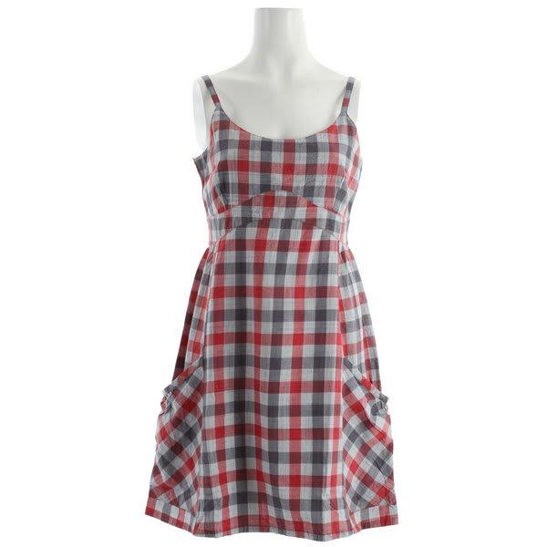 Toad & Co Dizzie Dress