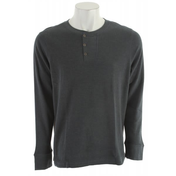 Toad & Co Framer Henley