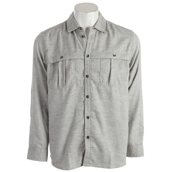 Toad & Co Greywolf Shirt