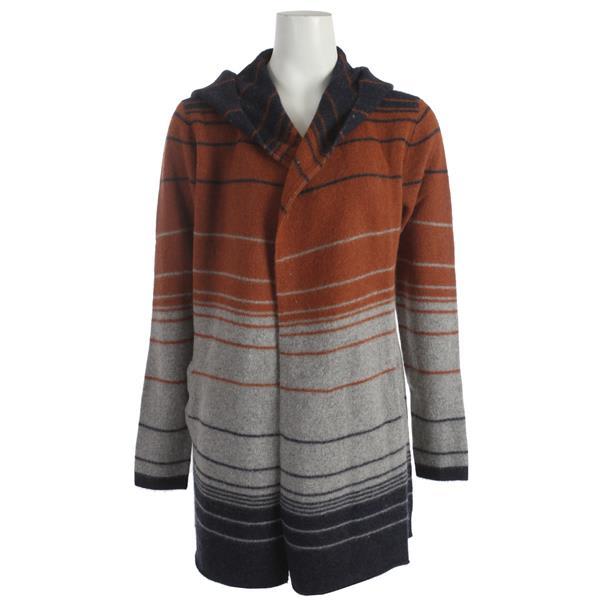 Toad & Co Heartfelt Blanket Hoodie Jacket