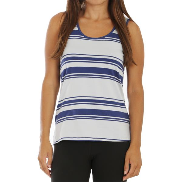 Toad & Co Keyhole Tank Top