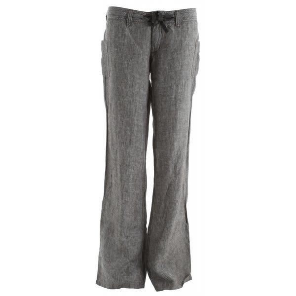Toad & Co Lithe Pant Charcoal