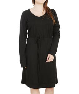 Horny Toad Marley Dress Black
