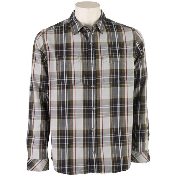 Toad & Co Mojo Flannel