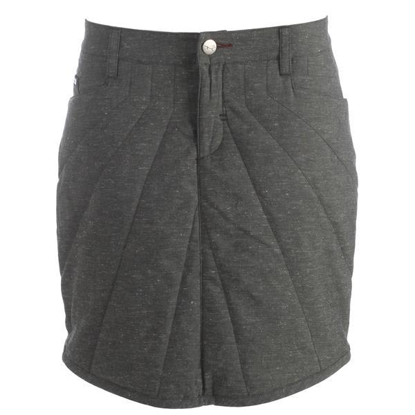 Toad & Co Slipcover Skirt