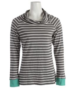 Horny Toad Stripe Out Boat Twist Shirt
