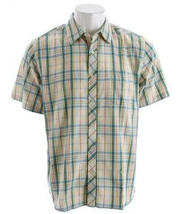 Horny Toad Weldon Shirt Sawdust/Plaid
