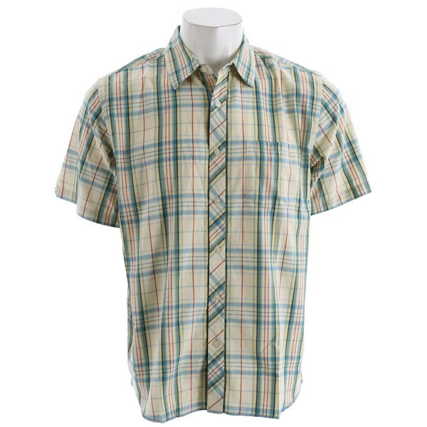 Toad & Co Weldon Shirt