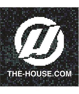 House Slap Sticker