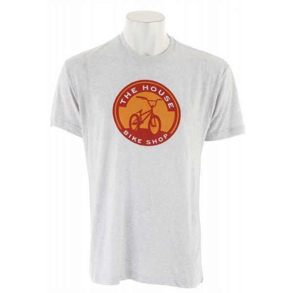 House Fat Bike T-Shirt