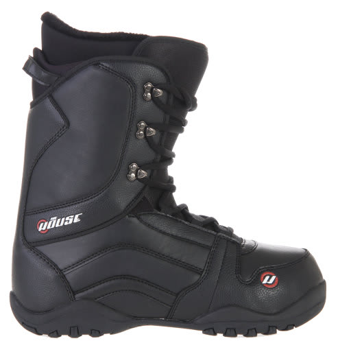 House Transition Snowboard Boots