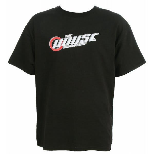 House Bullseye T-Shirt