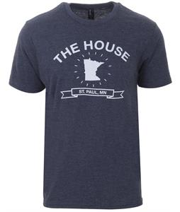 House Burst T-Shirt