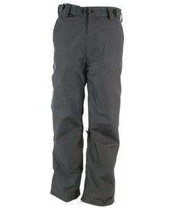 House Cheeno Snowboard Pants Tyco Stripe