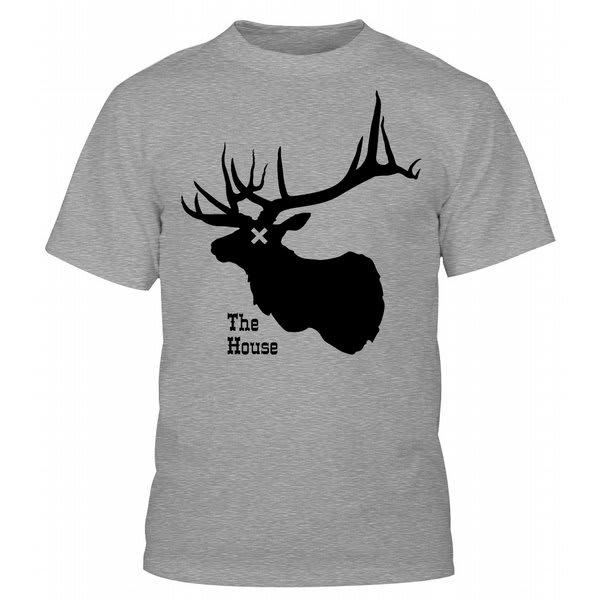 House Klocker T-Shirt