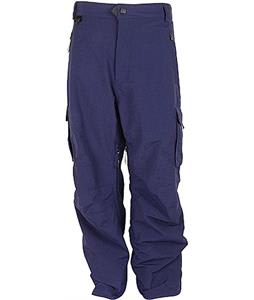 House FDGB Snowboard Pants Midnight