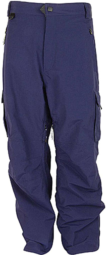 Shop for House FDGB Snowboard Pants Midnight - Men's