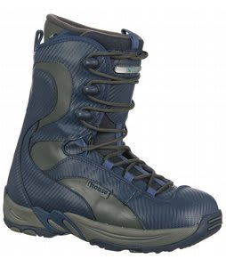 House Hyland Boot Blue/Grey
