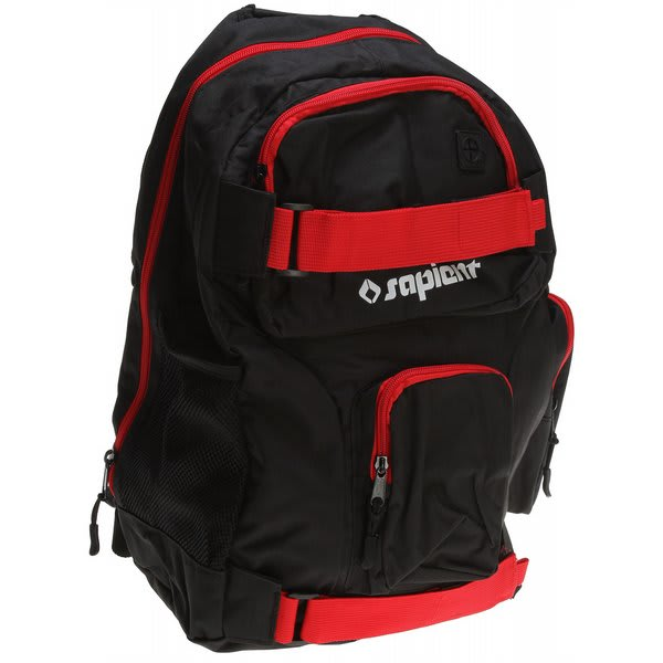 Sapient Logo Backpack