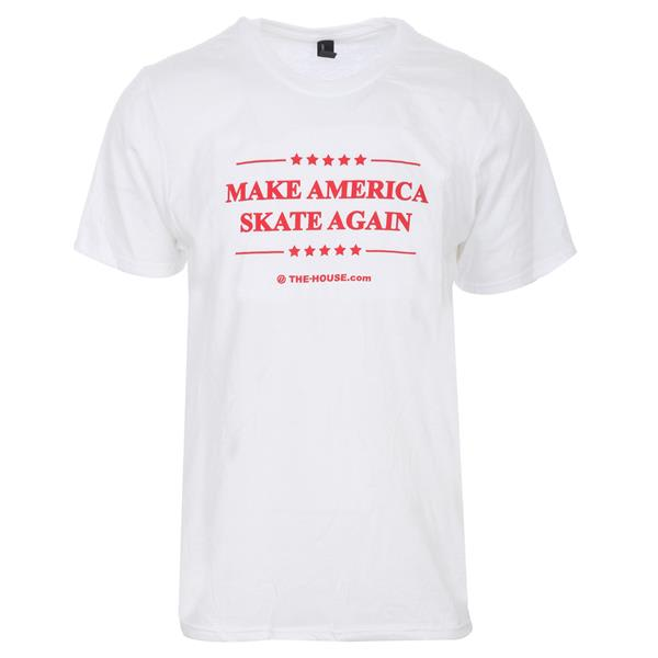 House Make America T-Shirt