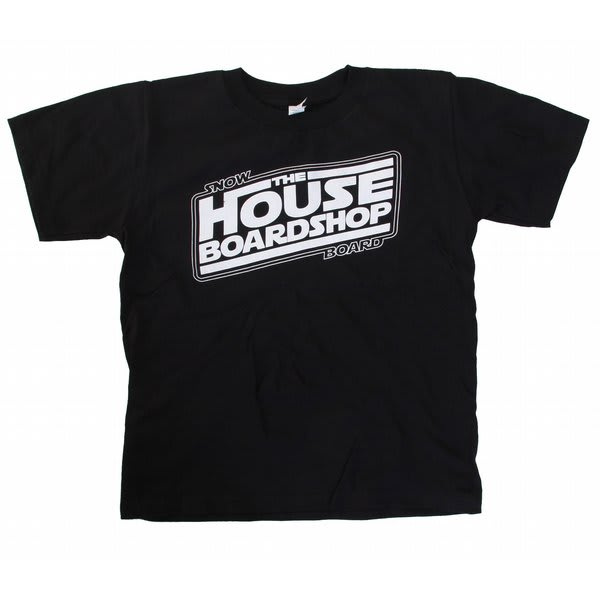House Snow Wars T-Shirt