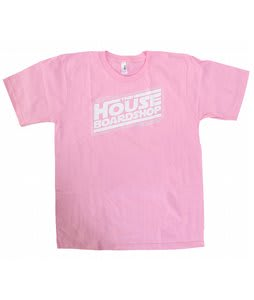 House Snow Wars T-Shirt Charity Pink