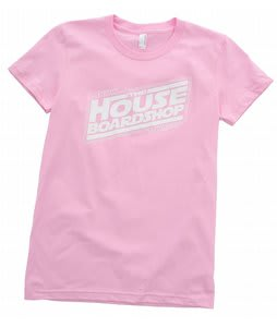 House Snow Wars T-Shirt Pink