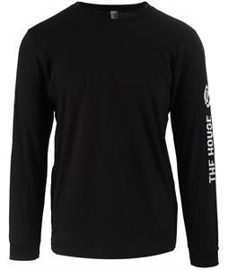 House Standard L/S T-Shirt