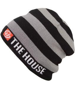 House Stripe Beanie