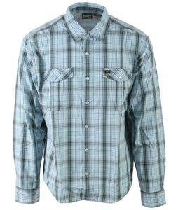 Howler Brothers Gaucho L/S Snap Shirt