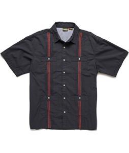 Howler Brothers Guayabera Shirt