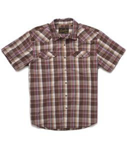 Howler Brothers H Bar B Snap Shirt