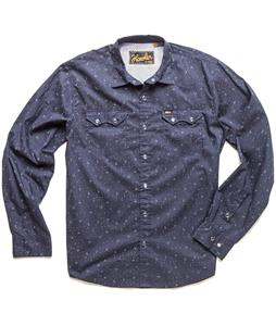 Howler Brothers Crosscut Snap L/S Shirt