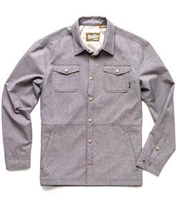 Howler Brothers Roadrunner Shell Shirt Jacket