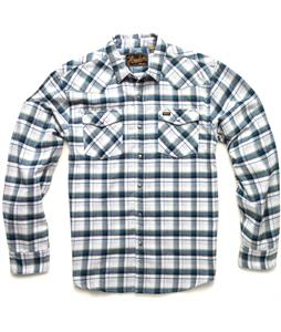 Howler Brothers Stockman L/S Flannel