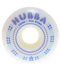 Hubba Spectrums Skateboard Wheels 52mm
