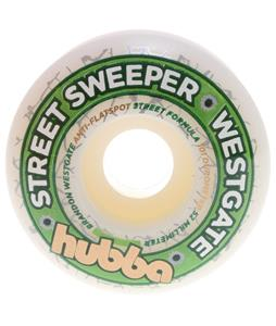 Hubba Westgate Street Sweeper Skateboard Wheels 52mm