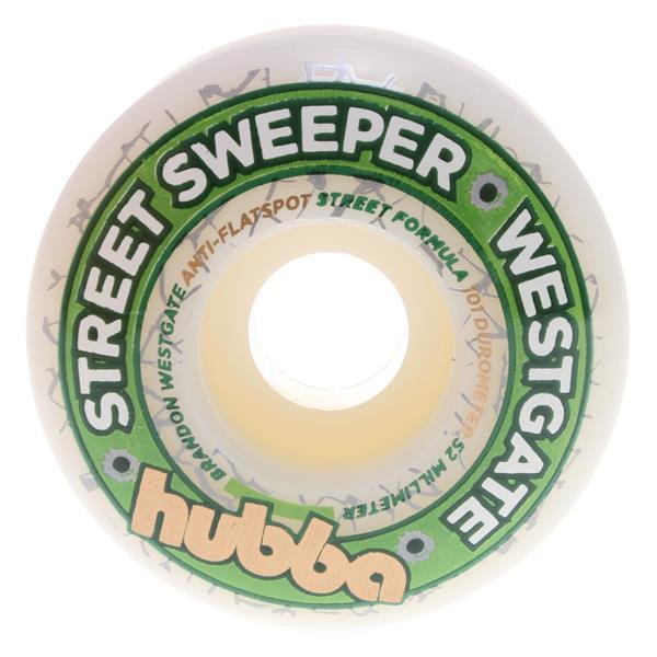 Hubba Westgate Street Sweeper Skateboard Wheels