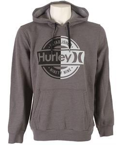 Hurley Accredited Hoodie