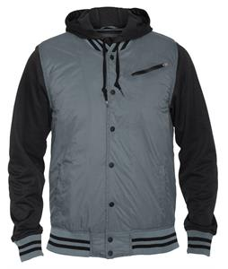 Hurley All City Fleece Jacket