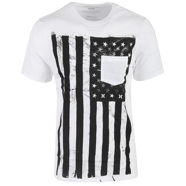 Hurley Amerigo Pocket T-Shirt