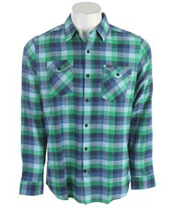 Hurley Apollo L/S Flannel